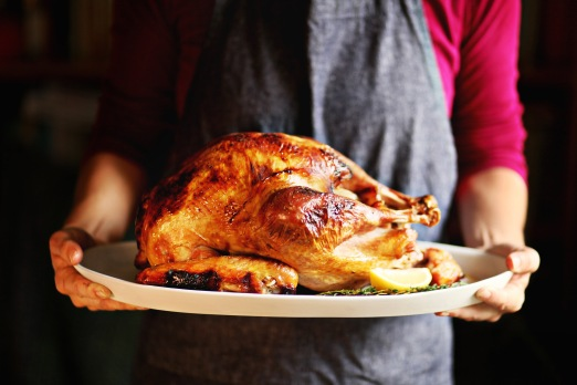 Thanksgiving: Start with the basics