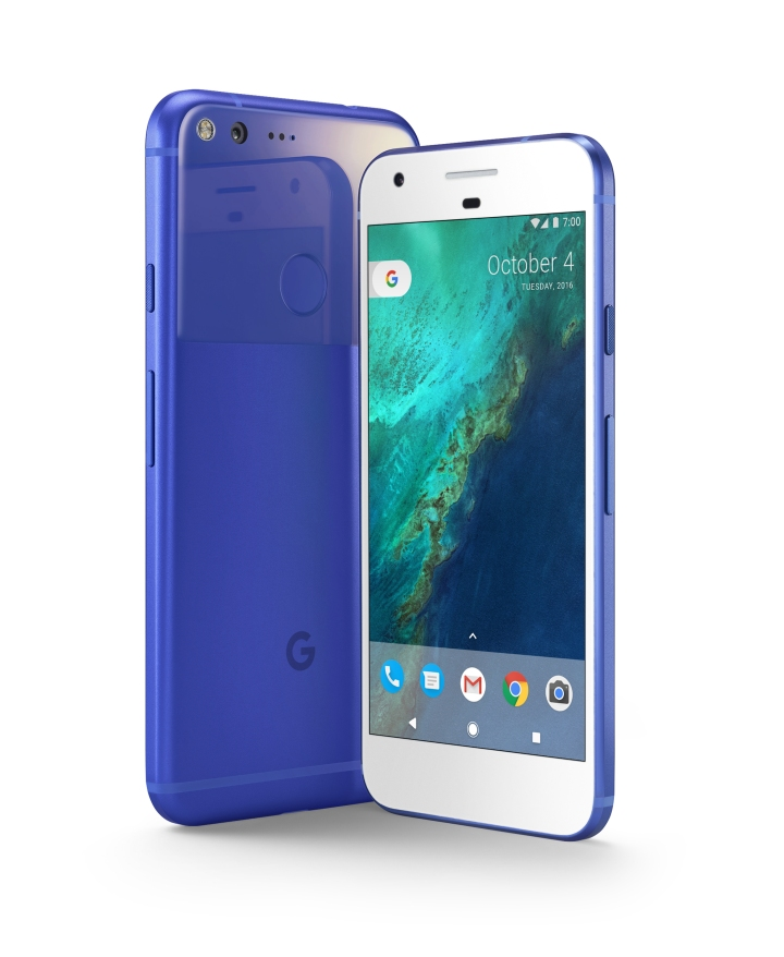Tech review: Googleís entry into smartphone design has some very cool features