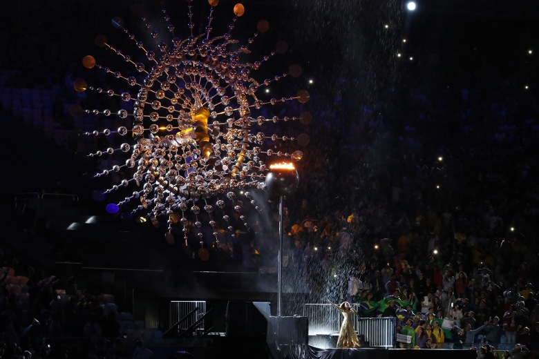 Rio 2016 - Closing ceremonies