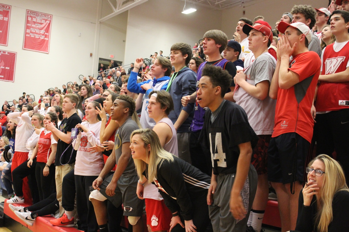 What makes a sport popular in Wadsworth?