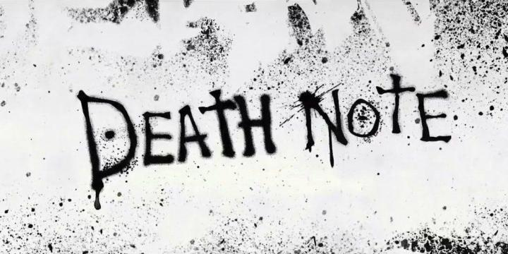 Netflix Death Note Picture