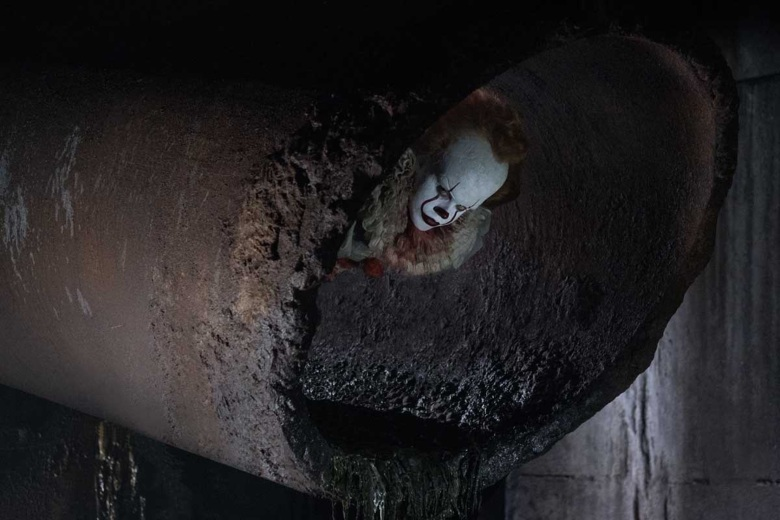 Movie review: 'It'