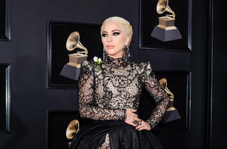 60th Annual Grammy Awards Fashion
