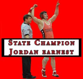 Jordan Earnest story