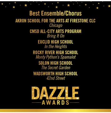 Dazzle 1